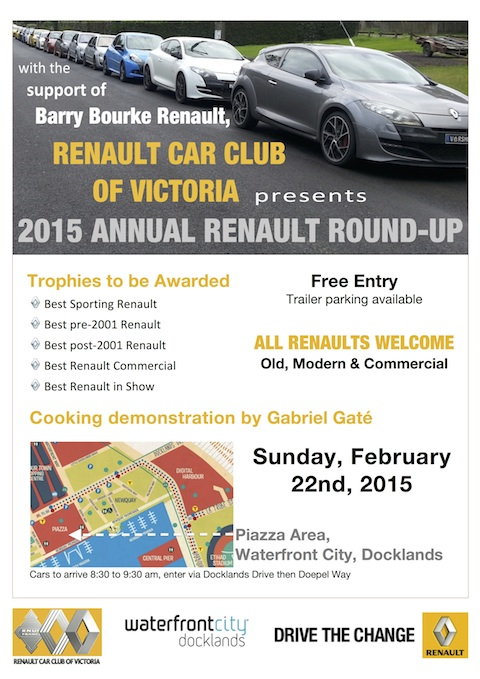Renault Round-Up 2015 Flyer small